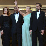 Diane Kruger Cannes Film Festival Pictures With Eva Longoria
