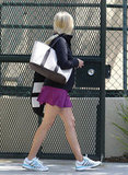 Reese Witherspoon headed to a workout.