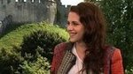 "Video: Kristen Stewart Talks ""Mind-Blowing"" Snow White and Twilight Similarities"