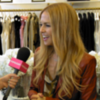 Rachel Zoe Talks About Designing Karolina Kurkova's Sequinned Dress and Turban for the 2012 Met Gala