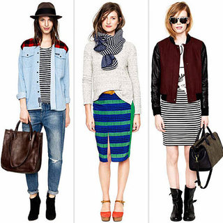 Madewell's Autumn Winter 2012 Look Book Is Perfectly Styled: Snoop The New Season Denim, Knits and Layered Looks!