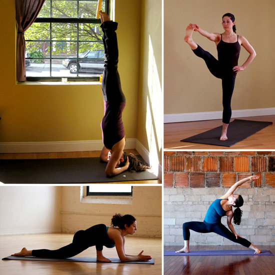 For Newbies and Veteran Yogis Alike: Essential Yoga Poses
