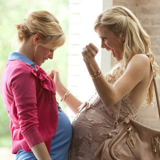 What to Expect When You're Expecting Movie Review Starring Cameron Diaz, Elizabeth Banks