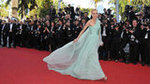 Video: The First Round of Glamorous Stars Hit the Red Carpet at Cannes!