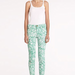 We love how the soft pastel hue offsets the bold floral print.