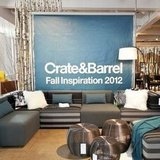 Fall Preview: Our Favorite New Products From Crate and Barrel and CB2, and Land of Nod