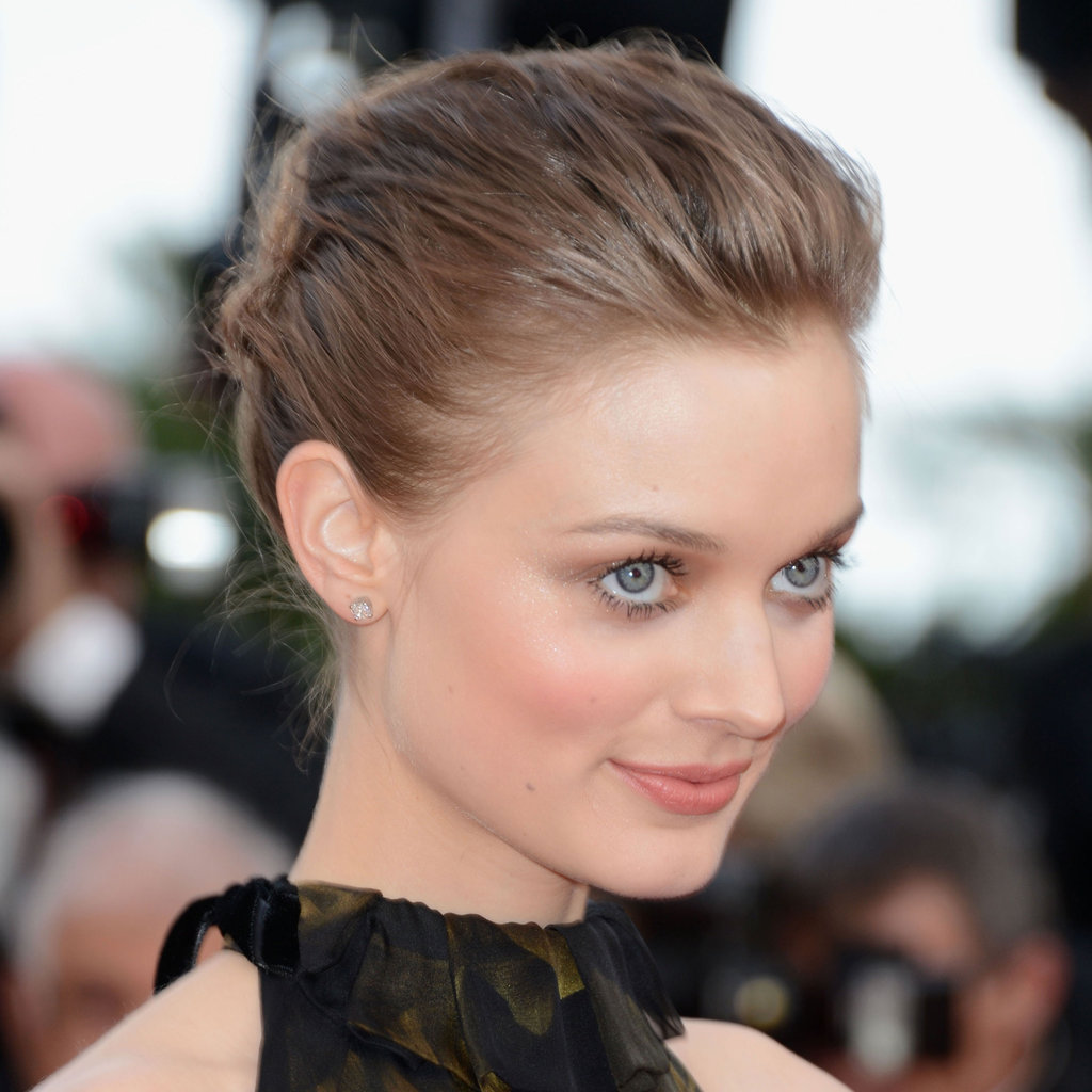 Bella Heathcote at the Madagascar 3 Premiere