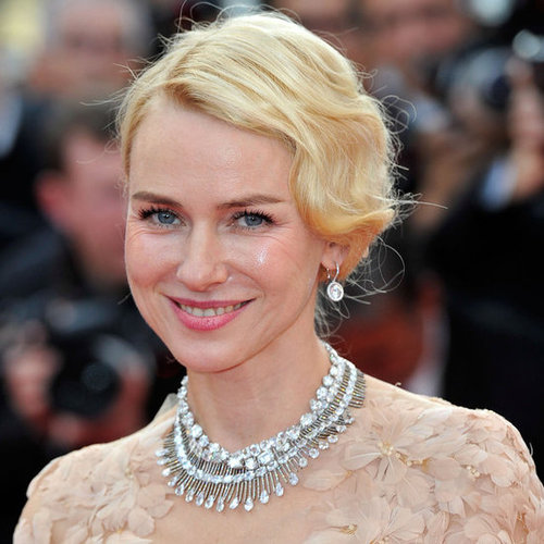 Naomi Watts at the Madagascar 3 Premiere