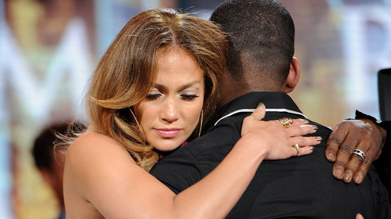 "Video: J Lo Says ""There Is No Truth"" to Rumors She's Leaving Idol"