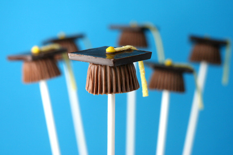 Candy Cake Pops