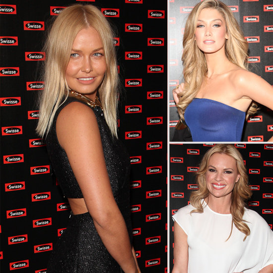 Swisse Vitamins Draws a Star-Studded Crowd For Their New Body Launch
