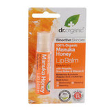 Dr Organic Manuka Honey Lip Balm with SPF 15