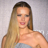 Petra Nemcova at the Haiti Carnival in Cannes