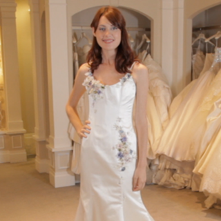 Top Three Wedding Dresses to Wear to an Outdoor Wedding: We Go Bridal Shopping at Kleinfeld in New York City