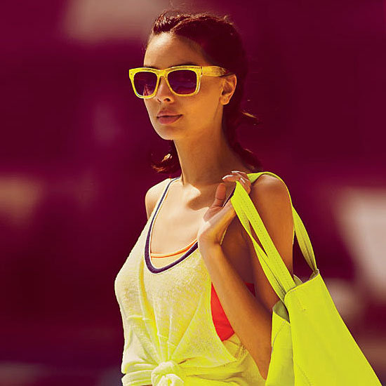 Best Sunglasses Summer 2012