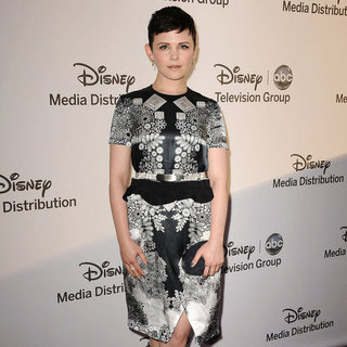 Ginnifer Goodwin Diet and Fitness Routine