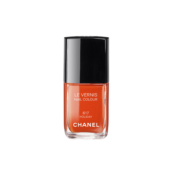 Chanel Summer 2012 Le Vernis Nail Colour