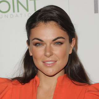 Serinda Swan on Acting, Beauty, and Tron