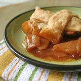 Michelle Obama's Apple Cobbler