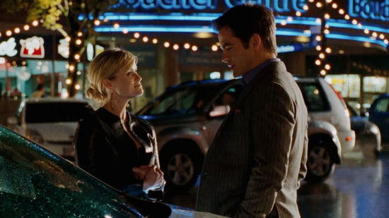 Watch Reese Witherspoon Flirt With Chris Pine in an Exclusive Deleted Scene From This Means War