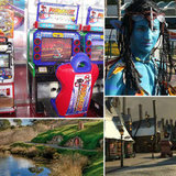 7 Geeky Vacation Spots For Summer Travels