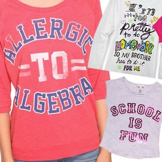 Pre-Teen Girls' Clothes