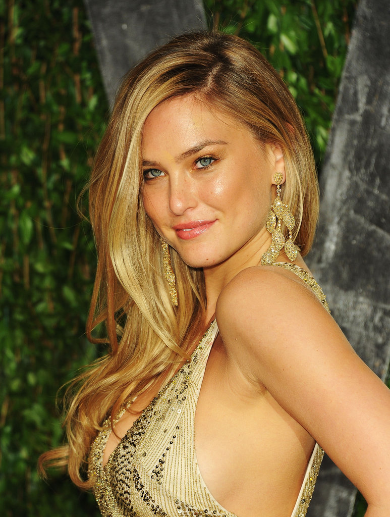 """I would never go on some crazy fad diet or eat anything weird to get thinner — it is just not good for your body."" — Bar Refaeli on fad diets"
