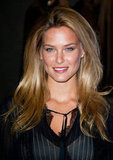 """Well, I love food and I love feeling healthy so I do try to pay attention to nutrition, I think I am pretty good at it, but at least once a week I will have fries and a burger!"" — Bar Refaeli on nutrition and indulgences"