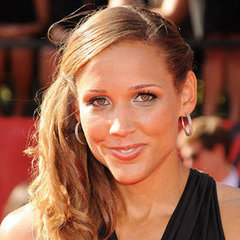 Track and field star Lolo Jones isn't an Olympic virgin, considering she ...