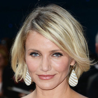 Get Cameron Diaz's Cat-Eye Look