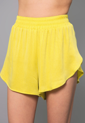 Otis & Maclain tennis shorts ($166)