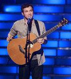 Phillip Phillips Is America's New Idol