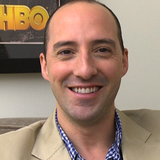 Tony Hale Veep Interview