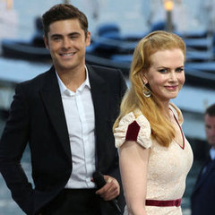 The Paperboy at Cannes Film Festival Pictures: Nicole Kidman, Zac Efron and Matthew McConaughey