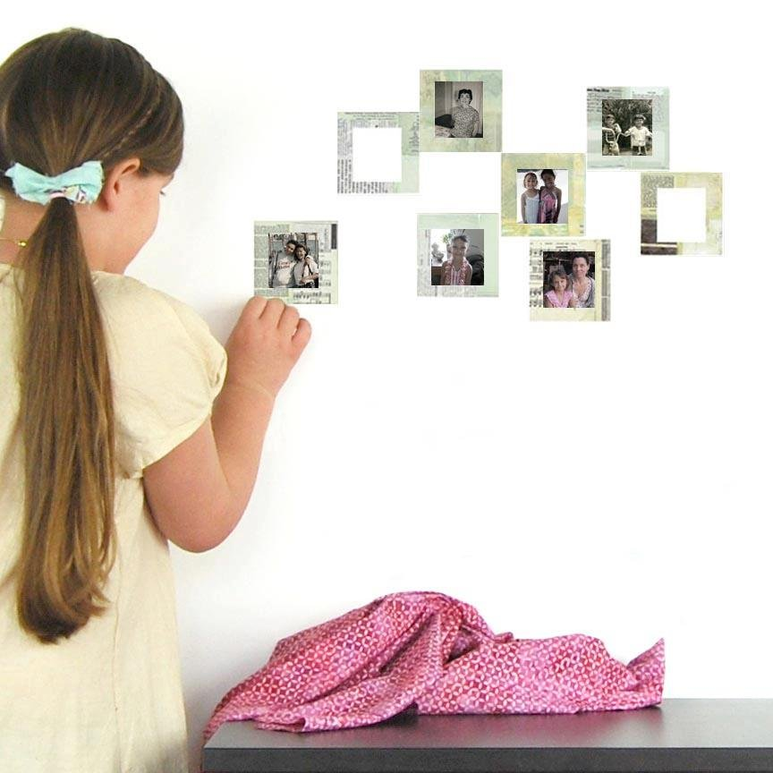 Wall Stories Family Tree Frames ($28)
