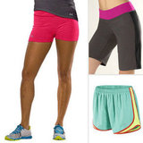 5 Shorts For Your Summer Workouts