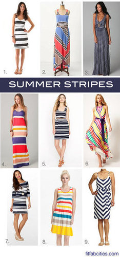 9 must have summer dresses