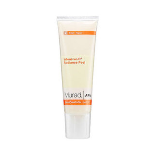 Murad Intensive C Radiance Peel Review