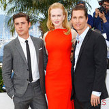 Nicole Kidman Paperboy Pictures at Cannes