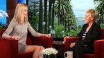 Video: Charlize Theron Talks Bringing Home Baby Jackson on Ellen