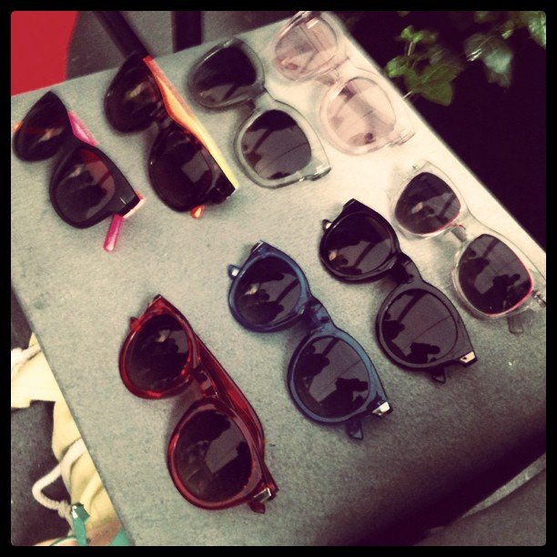 Gap shades in every color — who could pick just one?