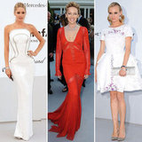 Puttin' on the Ritz: The Stylish Cannes Crowd Pulls Out All the Stops at amfAR's Cinema Against AIDS Gala