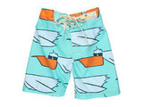 Billabong Kids Pelly Boardshort ($50)