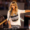 Delta Goodrem Performs Sitting on Top of the World at State of Origin Game 1