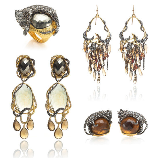 Sneak Peek: Alexis Bittar's 2012 Elements Collection