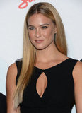 Bar Refaeli looked gorgeous as she walked the carpet at the Maxim Hot 100 List party.