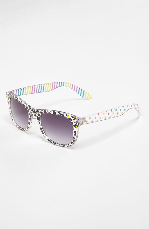 Fantas Eyes Sunglasses ($12)
