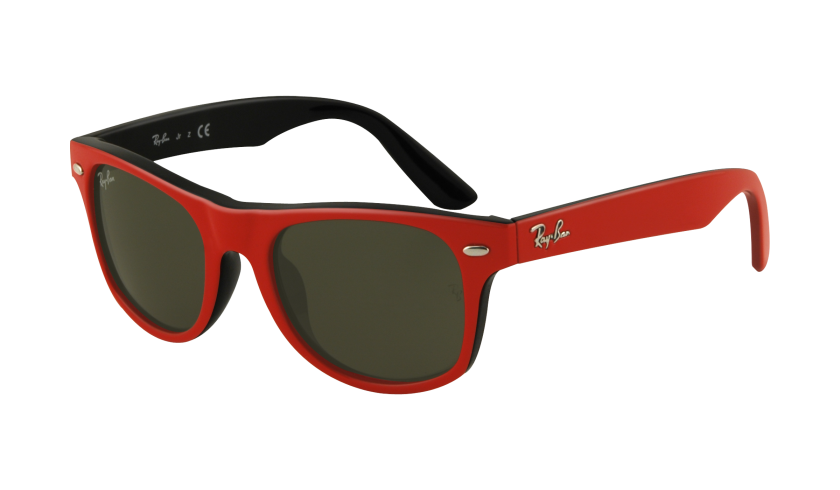 Ray-Ban Junior Wayfarers ($63)