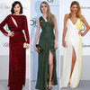 Best Dressed Brits at amfAR&#039;s Cinema Against AIDS Gala