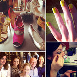 Our Week in Pics: See What BellaSugar, FabSugar and PopSugar Australia's Editors Have Been Up To This Week